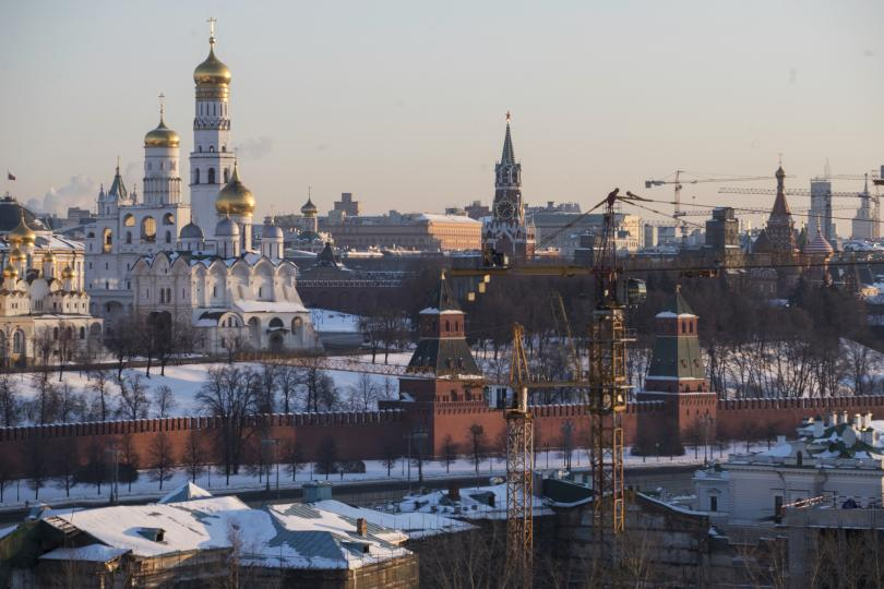 снимка 2 Избори в Русия: 110 милиона души гласуват за нов президент