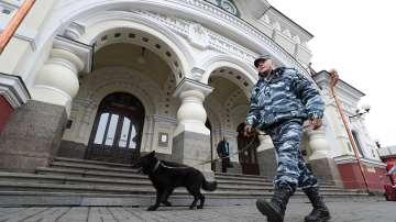 16 сигнала за бомби в Москва, включително в катедралата Христос Спасител