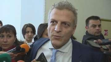 Москов: Неизбежна беше смяната на шефа на Фонда за лечение на деца