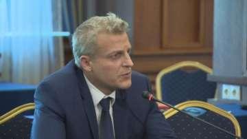Прокуратурата готви обвинение на Петър Москов за скандала с ваксините