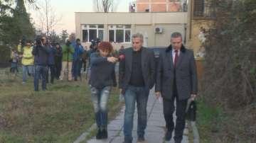 Тръгва делото срещу бившия здравен министър Петър Москов