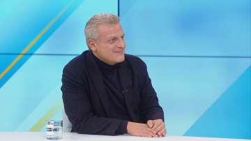 Москов подкрепя Ананиев за връщане на обществените поръчки в частните болници