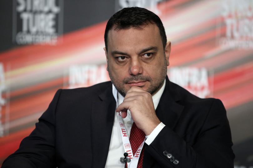 ивайло московски подаде оставка депутат