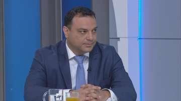Ивайло Московски: Концесиите са приоритет на правителството