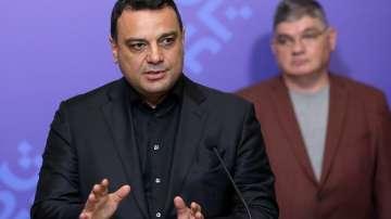 НС гласува оставката на Ивайло Московски