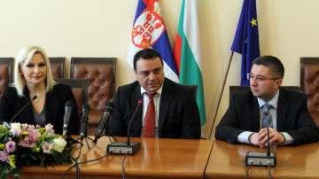 Ивайло Московски: Към момента не виждам основания да си подавам оставката