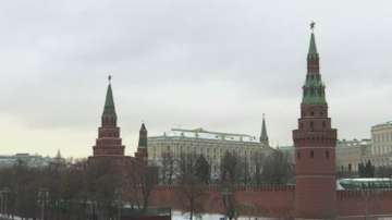 Москва наложи контрасанкции на Украйна