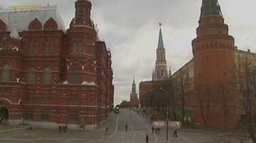 Шест жертви от урагана в Москва