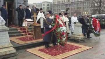 В Москва отбелязаха също Освобождението на Плевен