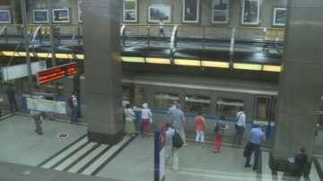 Московското метро - една от най-сложните транспортни системи в света
