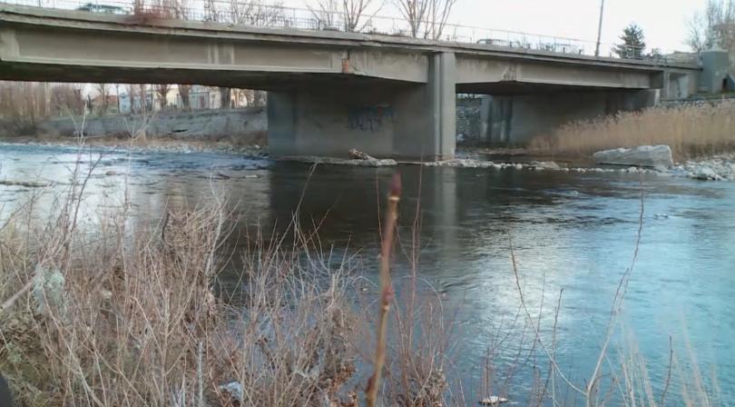 Община Асеновград търси спешно пари от държавата за ремонт на опасен мост