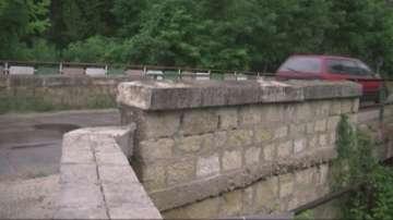 Възстановен за рекордно кратък срок мост в село Добруша