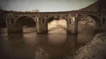 Документален филм за Беленския мост на Колю Фичето