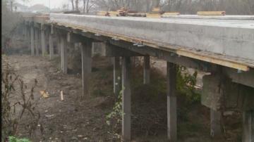 Започва ремонтът на опасния мост между селата Ягодово и Катуница