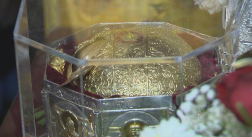 mosti-287143-810x0 Всемирното Православие - ВЪВ ВРАЦА ПОСРЕЩНАХА ЧЕСТНАТА ГЛАВА НА СВ. КЛИМЕНТ ОХРИДСКИ (2)