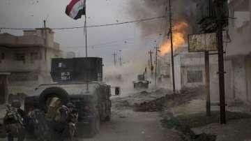 Иракската армия започва офанзива срещу Ислямска дръжава в Мосул