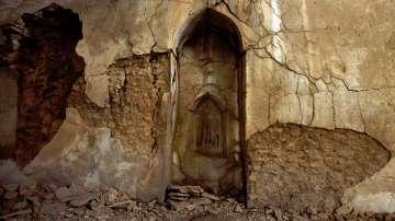 Разрушаването на джамията в Мосул - знак за поражение на