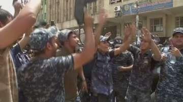 Мосул е освободен от Ислямска държава