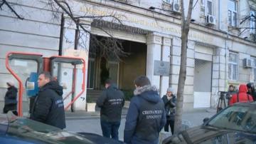 Спецакция в екоминистерството заради язовирите и италианския боклук