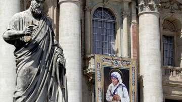 БНТ излъчва на живо церемонията по канонизацията на Майка Тереза