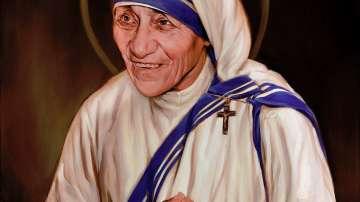 Майка Тереза - Ангелът на бедните
