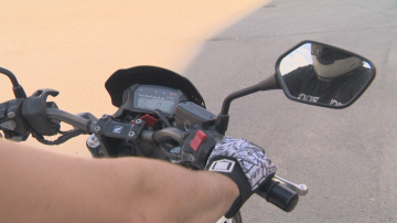 Зачестяват случаите на катастрофи, причинени от мотоциклетисти