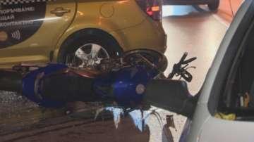 Моторист загина в катастрофа в София