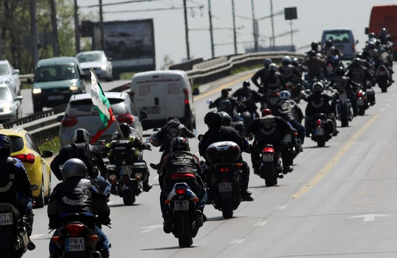 Днес отбелязваме Деня в памет на загиналите мотористи и в