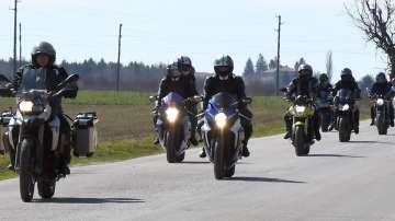 С мотото Не на агресията на пътя откриват новия мотосезон в събота