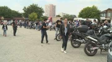 В 13 града беше отбелязан Денят в памет на загиналите мотористи