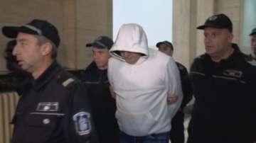 Оставиха в ареста бизнесмена, обвинен за двойното убийство в кв. Витоша