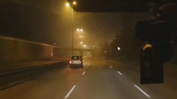 Отново мръсен въздух в София, буферните паркинги са безплатни