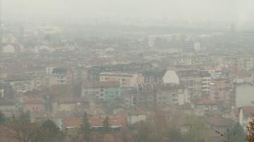 Глоби до 4000 лв. за изгаряне на стари гуми и опасни отпадъци в Благоевград