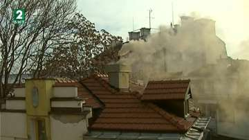 Строги екологични мерки в Пловдив за битовото отопление