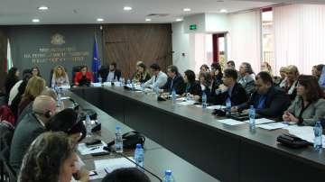 Еврофинансиране за малки предприятия в граничните области на България и Сърбия