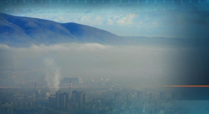 Мерки срещу замърсяването на въздуха в София. Общината и регионалната