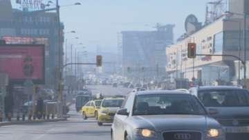 Протест срещу мръсния въздух в София, общината е готова на нови мерки