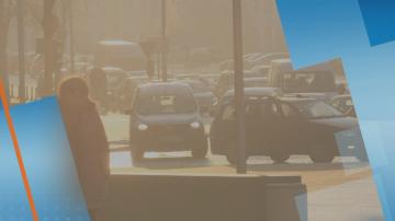 Догодина стартира новата програма за подобряване качеството на въздуха в София