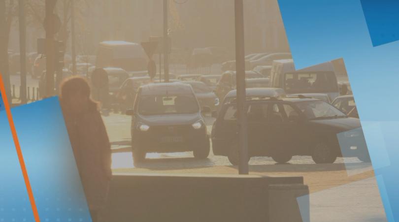 Нова програма за подобряване качеството на атмосферния въздух в София.