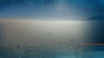 Опасно мръсен въздух в страната