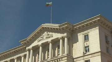 Правителството ще приеме план-сметка за разходите около президентсите избори