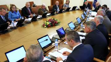 Съветът по сигурността към МС: Действията на Русия в Азовско море са недопустими