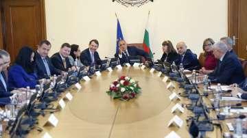 Висока оценка на ЕК за подготовката на българското председателство на ЕС