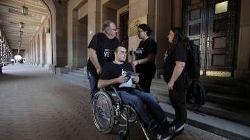 Институциите ще гонят бързи срокове за новия регистър за хората с увреждания