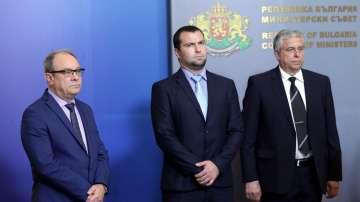 Премиерът Бойко Борисов даде 1 седмица срок на НИМХ и БАН да се разберат
