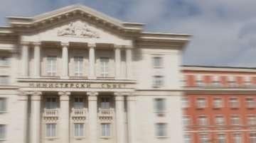 Борисов преразпредели ресорите на вицепремиерите в кабинета