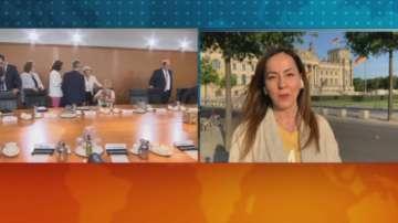 Реакции в Германия преди гласуването на Фон дер Лайен за председател на ЕК