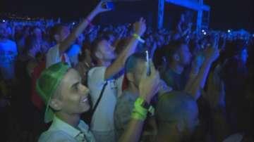 8 часа продължи шоуто на MTV Presents: Varna Beach