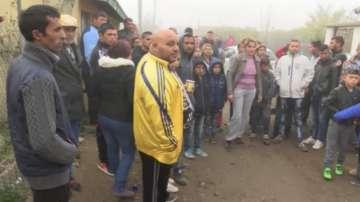 Остава засиленото полицейско присъствие в Мъглиж
