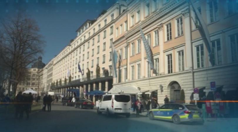 Снимка: Продължава Международната конференция по сигурността в Мюнхен
